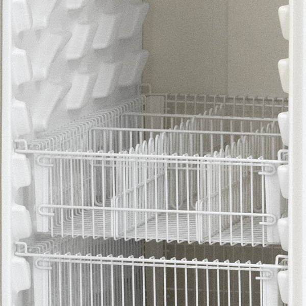 Wire Baskets with Divi Feature