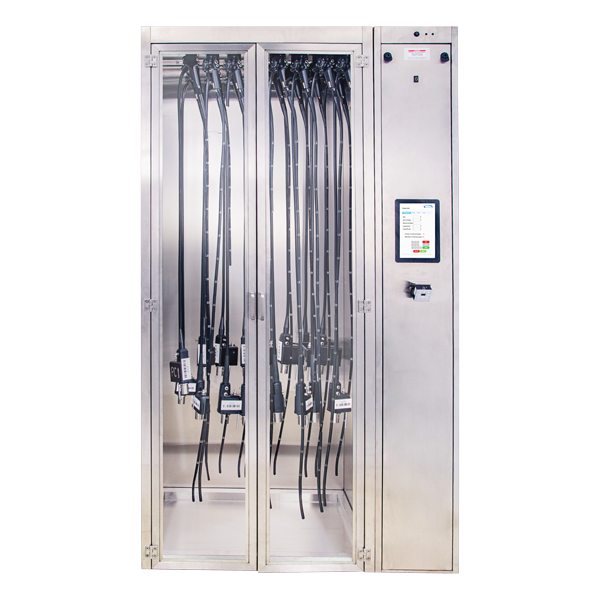 Dri-Stor Endoscope and Probe Drying Cabinets