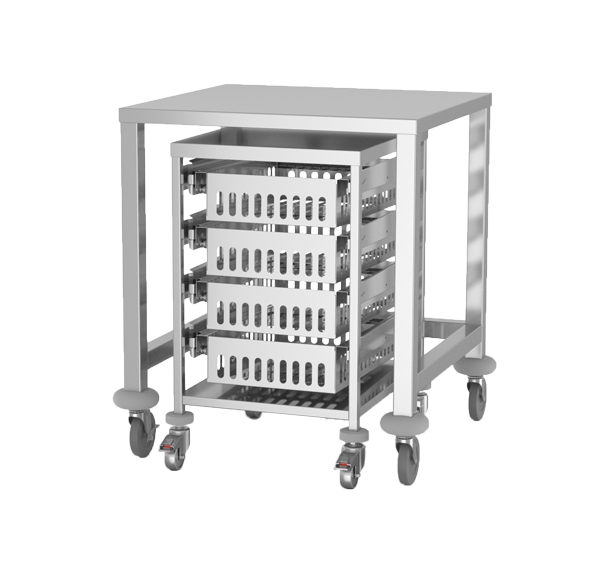 Pharmacy Carts and Tables