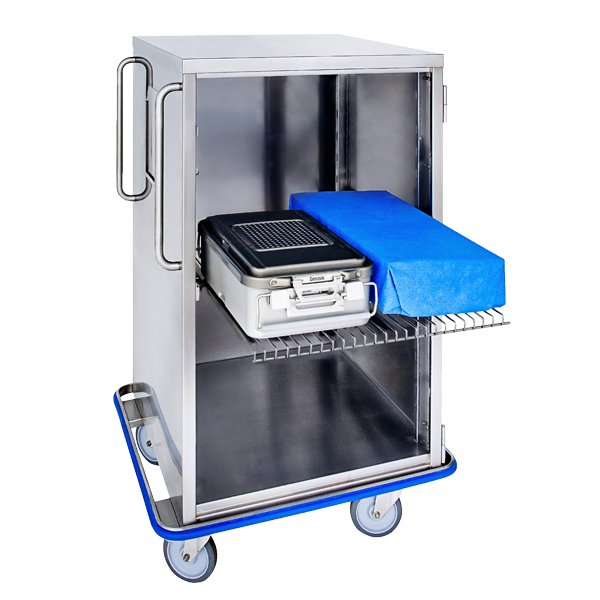 Case Carts Efficient and Durable Transportation