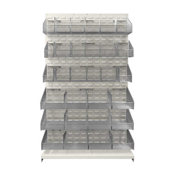 ParWall Louvered Fixed