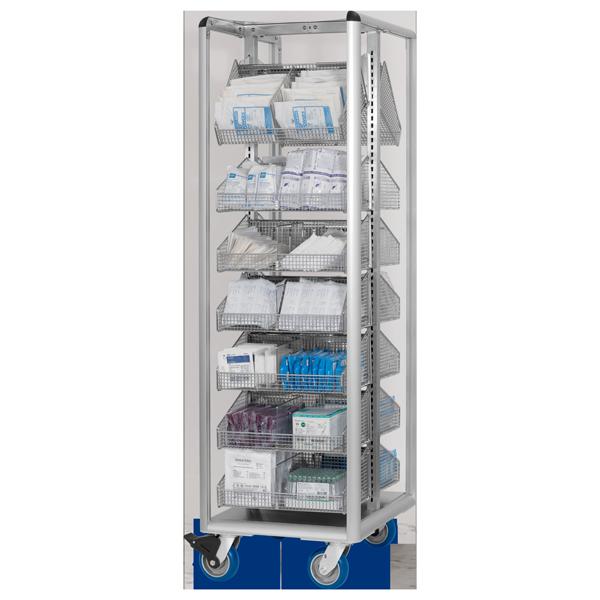Distribution Cart