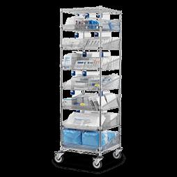Kanban System Clean Inventory Management