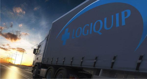 LogiQuip Delivery